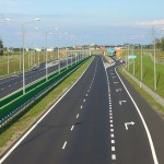 Foto autostrada